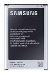 Samsung baterie, EB-B800BE, BULK
