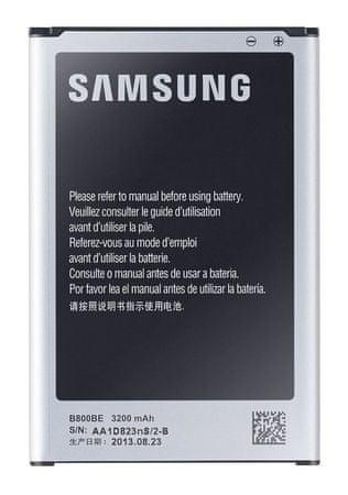 SAMSUNG EB-B800BE Akkumulátor