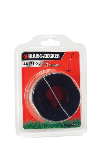 Black+Decker zapasowa żyłka Reflex 1,5mm/50m