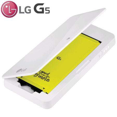 LG komplet za polnjenje baterije
