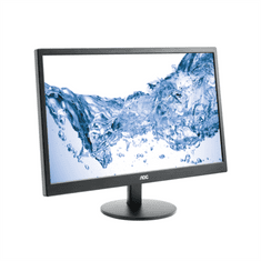 AOC LED monitor E2470Swh