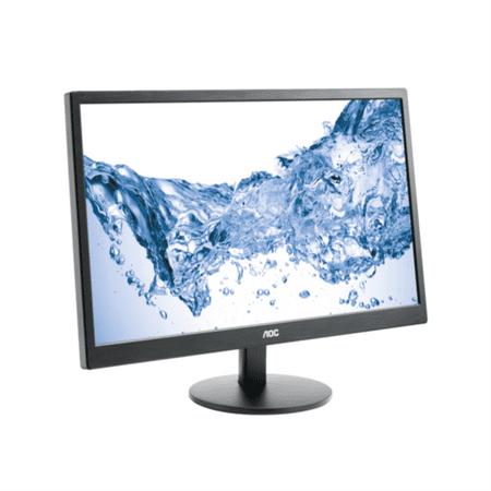 AOC LED monitor E2470Swh
