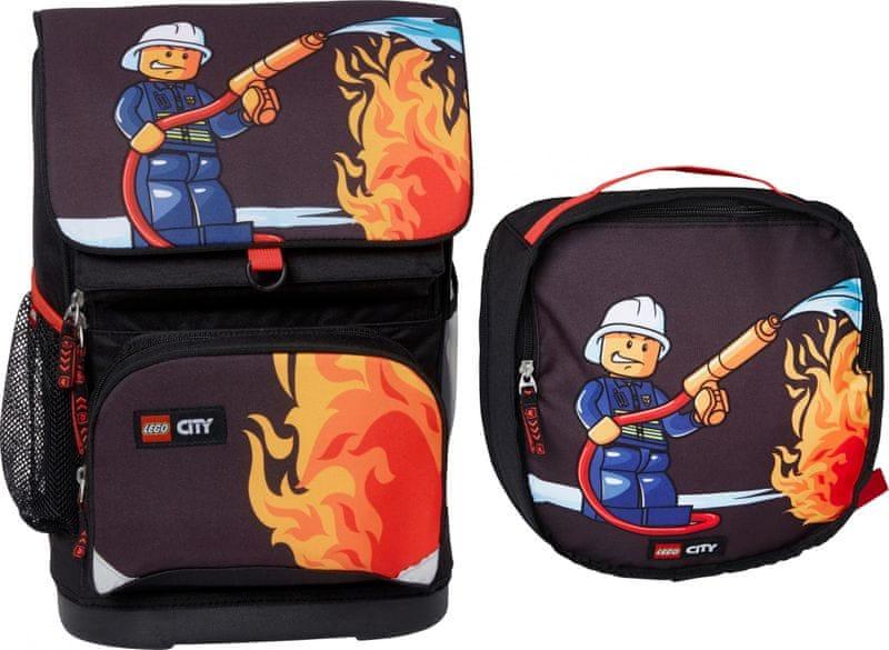 LEGO® City Fire Small 2 dílný set