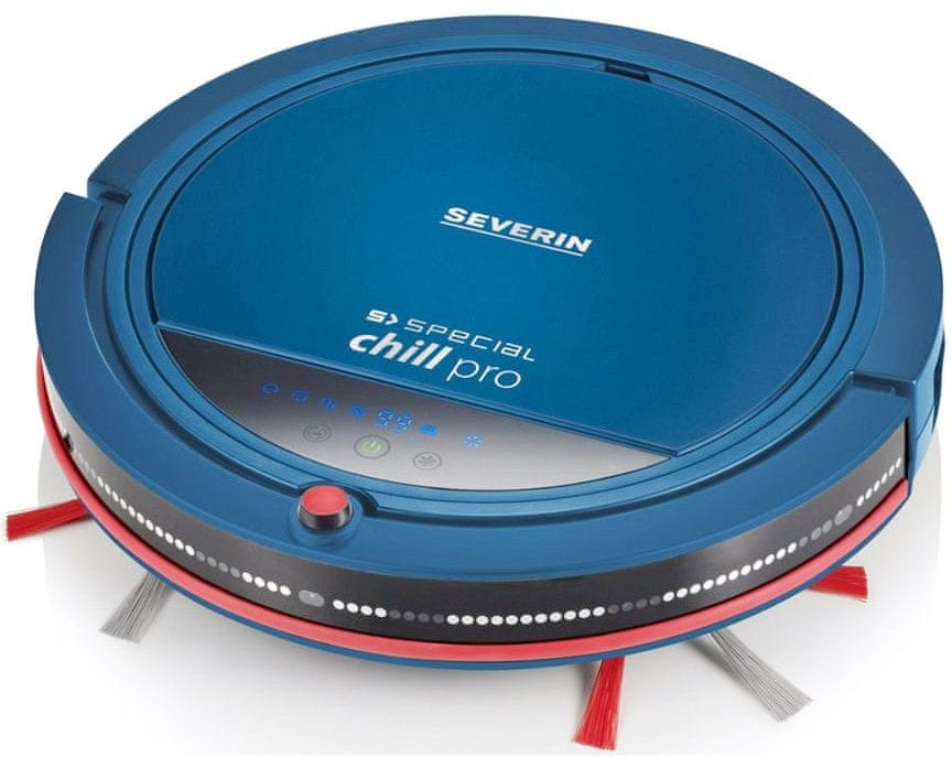 Severin RB 7028 S'SPECIAL chill pro