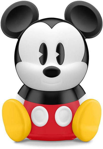 Philips LED lampa SleepTime Mickey 71701/55/16
