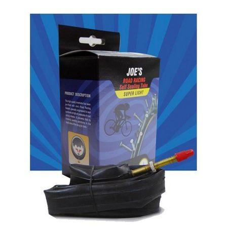 Joe's No-Flats No Flats zračnica Joe's Self Sealing Tube Superlight 700x18-25C FV 48 mm