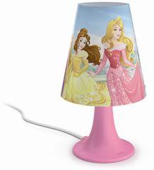 Philips LED lampa Princess 71795/28/16