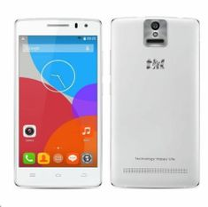 THL 2015 LTE Dual SIM, bílá