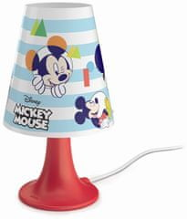 Philips LED lampa Mickey Mouse 71795/30/16