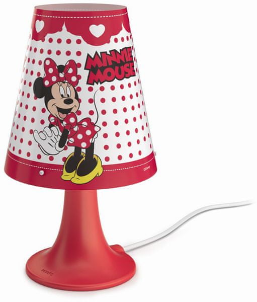 Philips LED lampa Minnie Mouse 71795/31/16