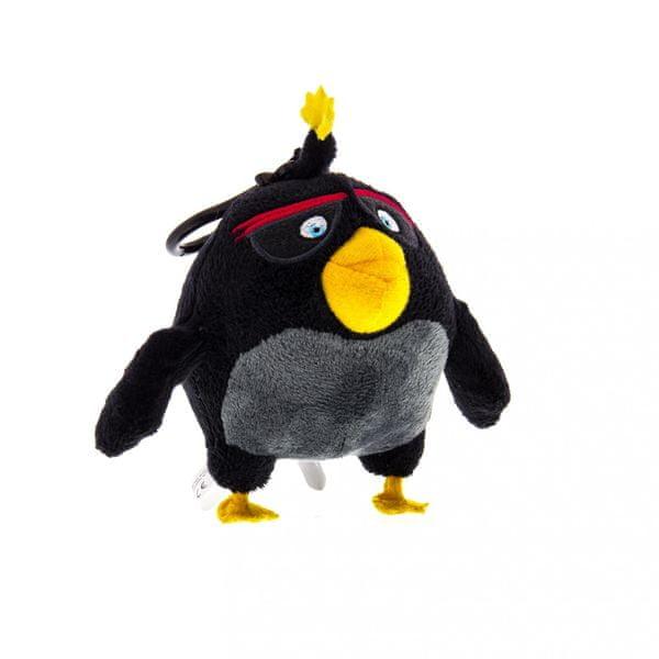 ADC Blackfire Angry Birds Bombas s přívěskem 14 cm