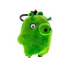 ADC Blackfire Angry Birds Prasa s príveskom 14 cm