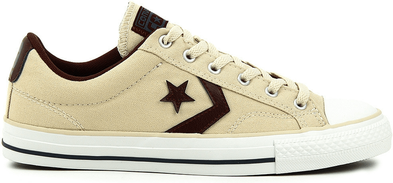 Converse Star Player seashell/bra 44