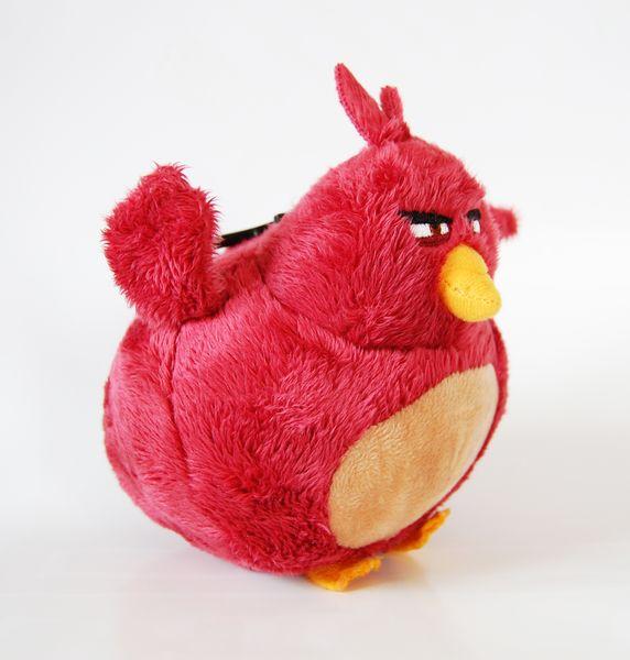 ADC Blackfire Angry Birds Terence s přívěskem 14 cm