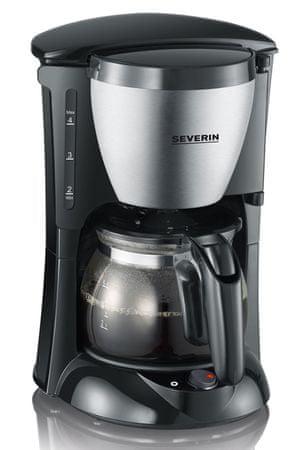 Severin KA 4805 - rozbaleno