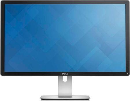 DELL LCD monitor P2715Q