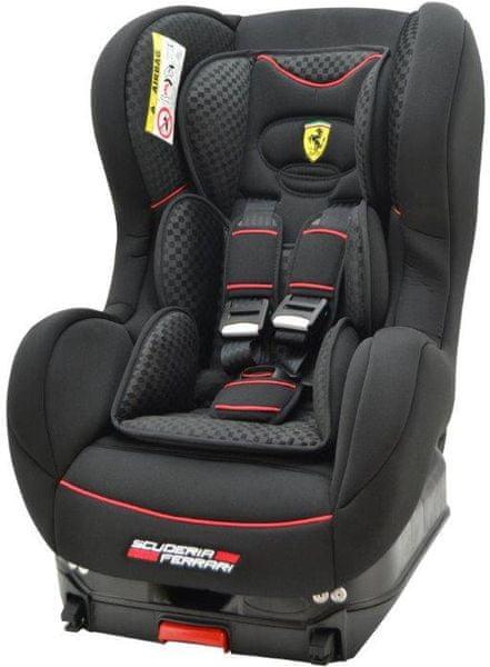 Ferrari Cosmo SP ISOFIX, GT Black