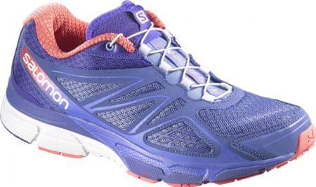 Salomon buty do biegania X-Scream 3D W Stormy Purple/Black/Papaya 38.7