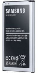 Samsung baterie, EB-BG900BB, Galaxy S5, BULK 19244