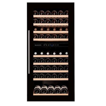 Dunavox vinska vitrina DAB-89.215DB