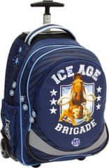 Disney nahrbtnik s kolesi Ice Age