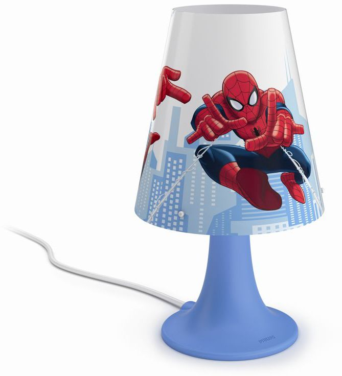 Philips LED lampa Spider Man 71795/40/16