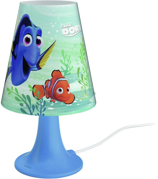 Philips LED lampa Hledá se Dory 71795/90/16