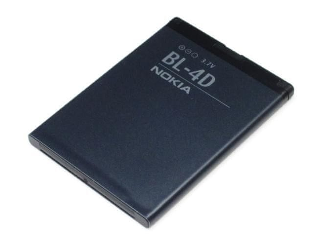 Nokia baterie, BL-4D, BULK