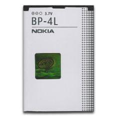 Nokia baterie, BP-4L, BULK