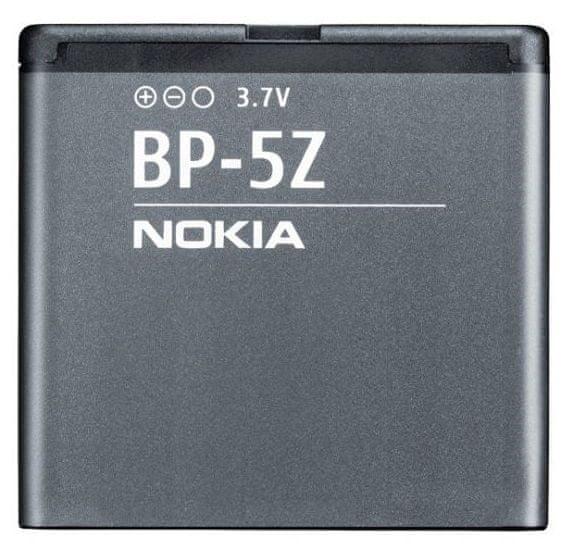 Nokia baterie, BP-5Z, Nokia 700, BULK