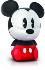Philips Lampa LED Mickey 71883/32/PO