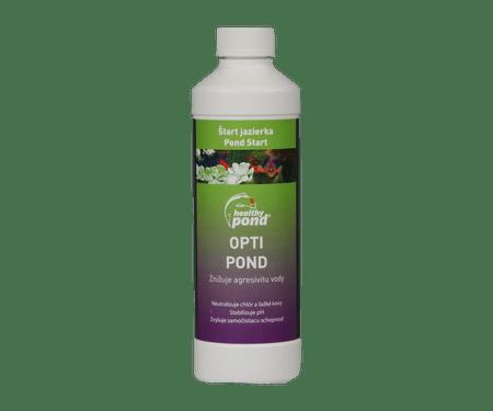 Healthy Pond Opti Pond 0,50l – snižuje agresivitu vody