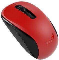 Genius NX-7005 USB Red, Blue eye (31030127103)