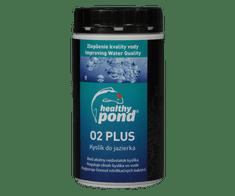 Healthy Pond O2 plus 1kg – okamžitý přísun kyslíku