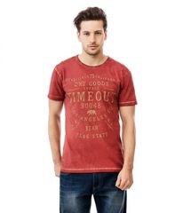 Timeout pánské tričko s potiskem