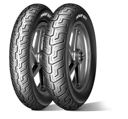 Dunlop pnevmatika K177F 130/70-18 63H TL