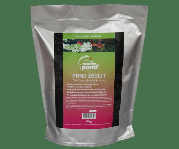 Healthy Pond Zeolit 5 L