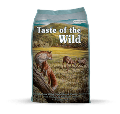 Taste of the Wild hrana za pse Appalachian Valley, 6 kg