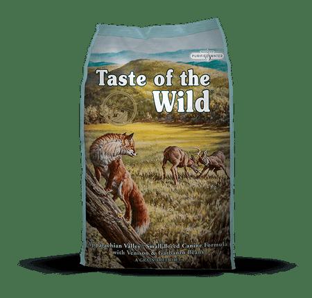 Taste of the Wild sucha karma dla psów Appalachian Valley 13 kg