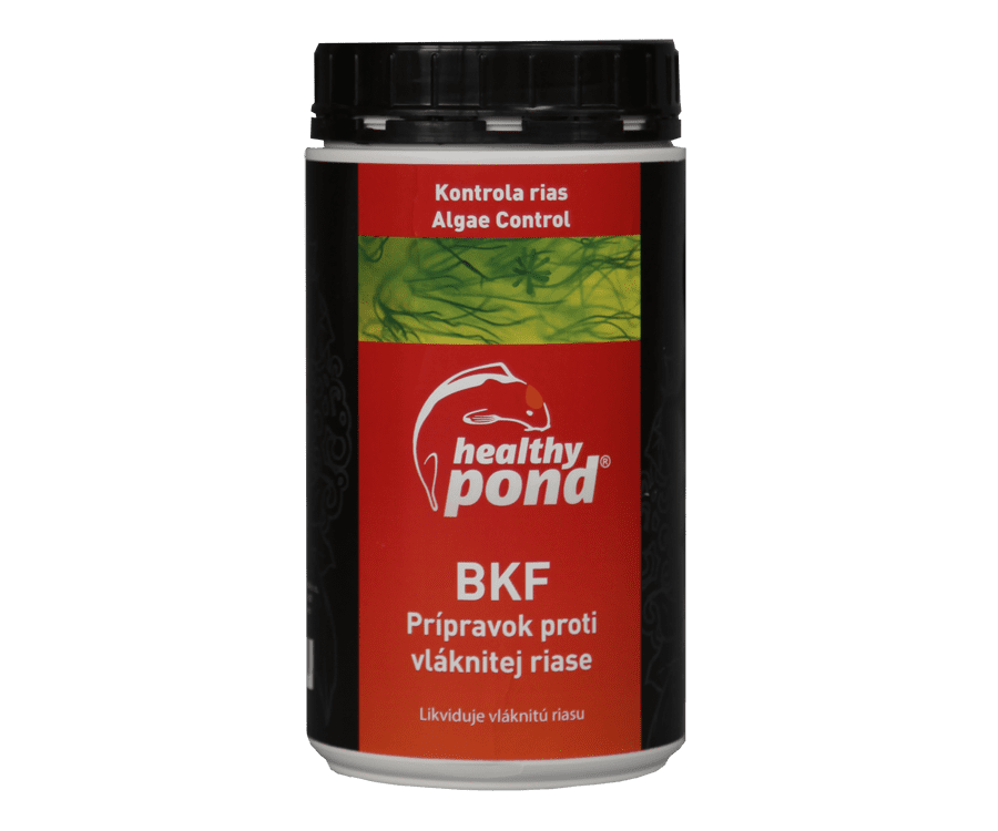 Healthy Pond Proti vláknitým řasám BKF* 2,5kg