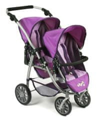 Bayer Chic VARIO PRO Twin Two dla lalek