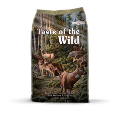 Taste of the Wild sucha karma dla psów Pine Forest 13 kg
