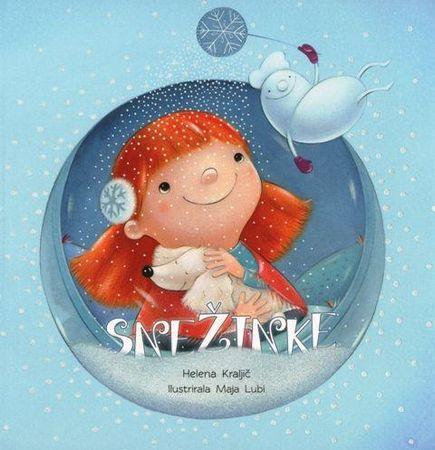 Helena Kraljič: Snežinke