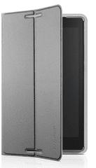 Lenovo Tab2 A8-50 Folio Case and Film šedá (ZG38C00221)