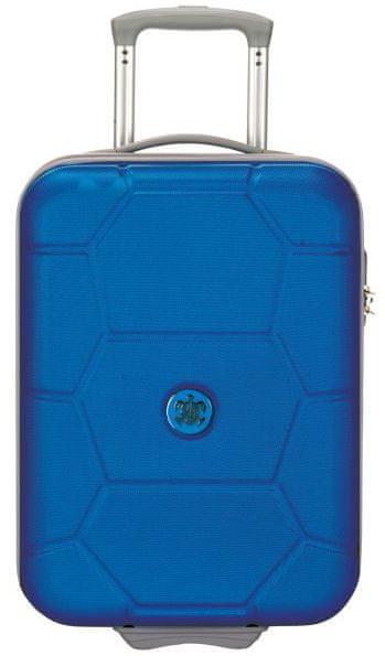 SuitSuit Cestovní kufr TR-1135/1-50 ABS Caretta Dazzling Blue
