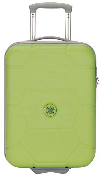 SuitSuit Cestovní kufr TR-1137/1-50 ABS Caretta Bright Lime