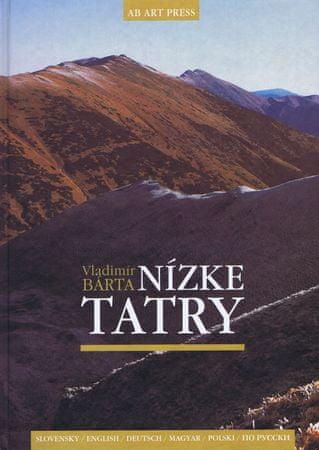 Bárta Vladimír: Nízke Tatry