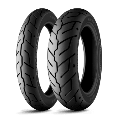 Michelin pnevmatika Scorcher 31 HD, 130/90B16 73H RF