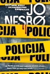 Jo Nesbo: Policija - broširano