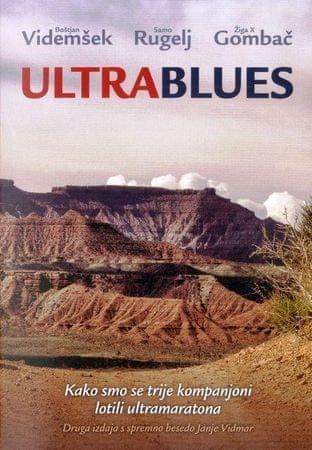 Kako smo se trije kompanjoni lotili ultramaratona (2. izdaja)